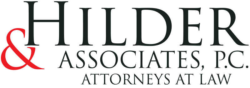 Hilder Associates, P.C. Attorneys At Law